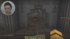 Minecraft: The Cryptic Crawler