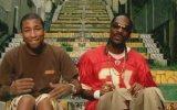 Snoop Dogg & Pharrell  Beautiful 2002