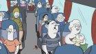 Uzun Otobüs Yolculuğunu Dar Eyleyen 11 Yolcu Tipi