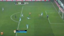 Banfield 4-1 Arsenal Sarandi - Maç Özeti (3.8.2015)