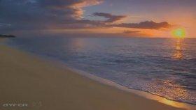 Hüsnü Şenlendirici - Akşam Güneşi