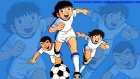 Kaptan Tsubasa 45. Bölüm (Çizgi Film)