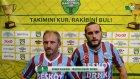 Trabzon Beşköy Dernek / Beşköy Spor / Maçın Röportajı / Kocaeli