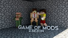 Game Of Mods  2.Sezon 7.Bölüm Batuyu Trolleme !