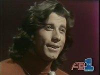 John Travolta  - Let Her In (1976)
