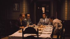 The Godfather 2 - Geçmişe Dönüş Sahnesi (Michael Corleone)