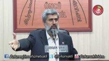Ak Saray Eleştirisi Alparslan Hoca