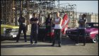 Fast & Furious 8 Official Parody Trailer [HD]