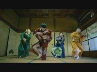 Geleneksel Japon Dansı (Modern)