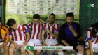 Hala Madrid - Yedi Bela Röportaj  / Ankara / İddaa Rakipbul Ligi Kapanış Sezonu 2015