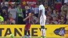 Messi Yıldız Futbolcuya Kafa Attı, Saha Karıştı!