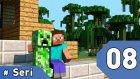 Minecraft Günlükleri - 8. Bölüm #Türkçe