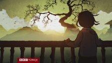 Atom Bombasının Hiroşima'ya Düştüğü An