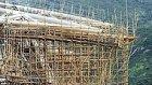 Bamboo İskelede Çalışmak İster Misiniz?