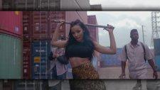DJ SVET ft. Tinashe - All Hands On Deck