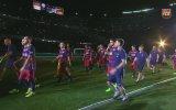 FC Barcelona 2015/16 Sezon Açılışı ve Arda Turan