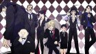 Fullmetal Alchemist: Brotherhood All Endings Full Version (1-5) (Lyrics as subtitles)