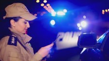 Kürdistan Polisini Anlatan Klip - Narin