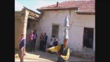 Murtaza Köyü Niğde Videosu - Niğde Aksaray -  Güğümcü Dayıdan Süper Oyun