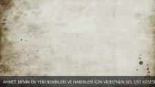 Ahmet BB - Benim Gibi Olmayacak 2012 Acapella Remix