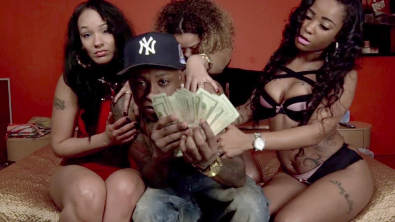 Fetty Wap - 679 feat  Remy Boyz