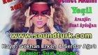Karaoke - 01 - Demet Akalın - Yeşil - (2013) -- (Orijinal Stüdyo)