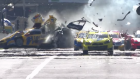Brezilya'da İnanılmaz Kaza!