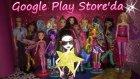 Ceren'le Çocuk Oyunları Google Play Store'da