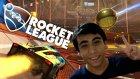 C.Ronaldo = Ulaş?!? - Rocket League