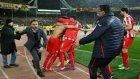 Olympiakos 2-1 Atromitos - Maç Özeti (4.2.2015)