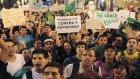 Rio Halkı Olimpiyat Oyunlarını Protesto Etti