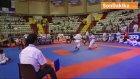 12. Uluslararası Palandöken Karate Turnuvası