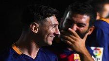 Arda, Messi'yi Kahkalara Boğdu