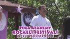 """""""İstersen Olur Herşey"""" Kocaeli Festivali 22-23 Ağustos 2015"""