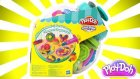 Play Doh Şeker Kavanozu Oyuncak Oyun Hamuru Seti Tanıtımı OyunHamuruTV