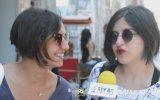 Sokak Röportajları  Hangi Çizgi Film Karakterisiniz