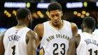 En iyi 10 'New Orleans Pelicans' hareketi