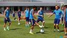 Barcelona'da Süper Kupa Hazırlıkları