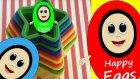 Eğitici Videolar | Saymayı Öğreniyorum | Rakamlar (0-9)