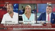PKK Terör Örgütü Değildir - Hayko Bağdat