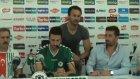 Torku Konyaspor Riad Bajic ile 3 yıllığına anlaştı!