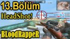 HeadShot!! - Wolfteam GamePlay 13.Bölüm !!