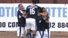 İskoçya Ligi'nde ikinci haftanın tüm golleri