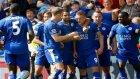 Leicester 4-2 Sunderland - Maç Özeti (8.8.2015)