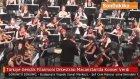 Türkiye Gençlik Filarmoni Orkestrası Macaristan'da Konser Verdi