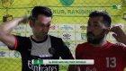 Ventus FC Vs Nova Araç Takip Sistemleri macın röportajı / antalya /