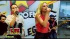 Alexandra Stan & İnna - We Wanna (Canlı Performans)
