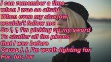 Bea Miller I Dare You Lyrics+Picture