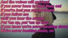 Bea Miller Young Blood Lyrics+Picture