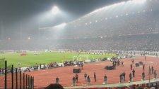 Liverpool Taraftar Kamerası (Çıldırmış Beşiktaş Taraftarı İçerir)